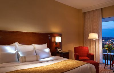 Chambre Marriott St. Louis Airport St. Louis (Missouri)