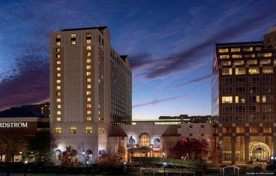 Vista esterna Pentagon City The Ritz-Carlton Arlington (Virginia)