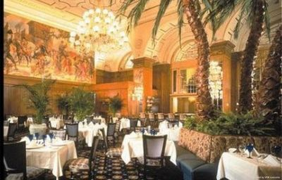 Restaurante OMNI WILLIAM PENN HOTEL Pittsburgh (Pennsylvania)