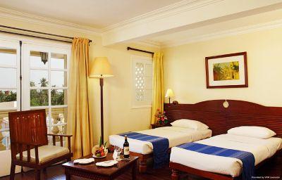 Camera VICTORIA CHAU DOC HOTEL