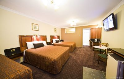 Suite Comfort Inn & Suites Georgian Albury (State of New South Wales)