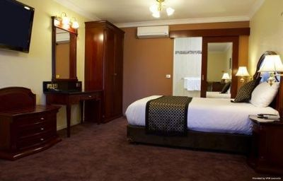 Room Comfort Inn & Suites Georgian Albury (State of New South Wales)