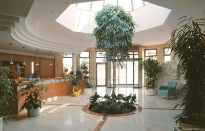 Hall Parkhotel Prinz Carl Worms (Rheinland-Pfalz)
