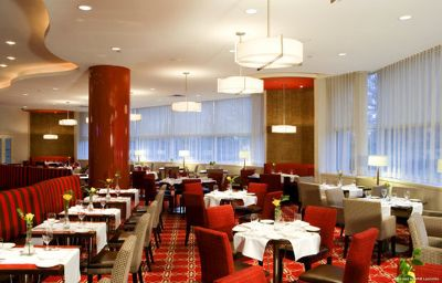 Restaurant Hilton Meadowlands East Rutherford (New Jersey)