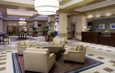 Hall SHERATON SUITES PLANTATION Plantation (Florida)