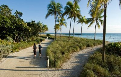 Wellness/fitness SEA VIEW BAL HARBOUR HOTEL Miami (Florida)