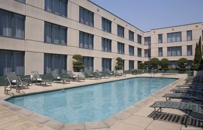 Piscine Hyatt At Fishermans Wharf San Francisco (California)