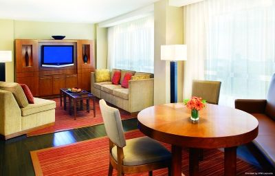 Suite Hyatt Regency Crystal City Arlington (Virginia)