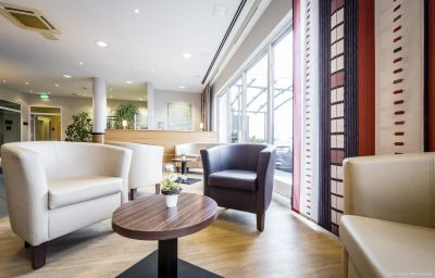 Холл Holiday Inn Express COLOGNE - MUELHEIM Cologne (Nordrhein-Westfalen)
