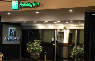Exterior view Holiday Inn MONTEVIDEO Montevideo (Montevideo)