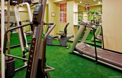 Wellness/Fitness Zocalo Central