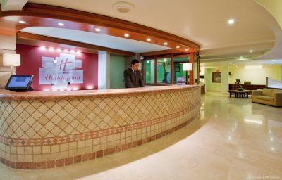 Lobby Zocalo Central