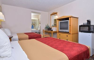 Room Econo Lodge Bellmawr Bellmawr (New Jersey)