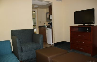 Room Holiday Inn Express & Suites WILMINGTON-UNIVERSITY CTR Wilmington (North Carolina)