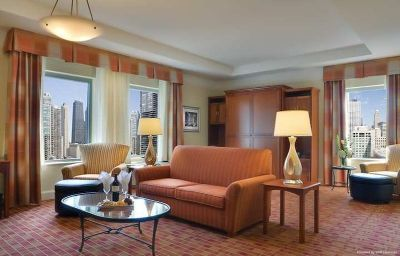 Suite Hilton Garden Inn Chicago Downtown-Magnificent Mile Chicago (Illinois)