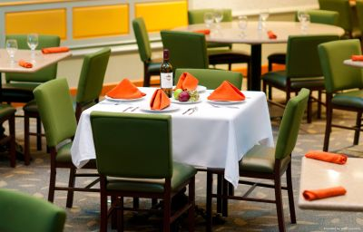 Restaurant Holiday Inn HOUSTON S - NRG AREA - MED CTR Houston (Texas)