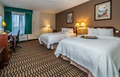 Room Hampton Inn St Petersburg FL St. Pete Beach (Florida)