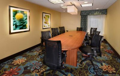Conference room Hampton Inn Raleigh-Town of Wake F Wake Forest (North Carolina)