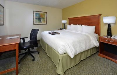 Habitación Hampton Inn Raleigh-Town of Wake F Wake Forest (North Carolina)