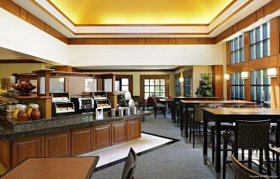 Restaurant HYATT house White Plains White Plains (New York)
