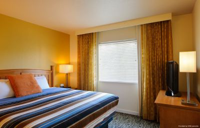 Suite HYATT house White Plains White Plains (New York)