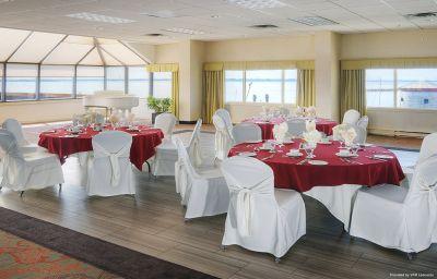 Sala congressi Holiday Inn KINGSTON-WATERFRONT