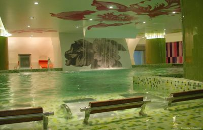 Spa Beatriz Playa & Spa