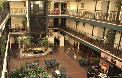 Hall BEST WESTERN CHATEAU Baton Rouge (District 10, Louisiana)