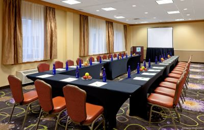 Sala de reuniones Holiday Inn CLARK - NEWARK AREA Clark (New Jersey)
