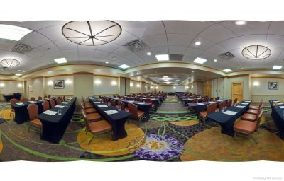 Sala de banquetes Holiday Inn CLARK - NEWARK AREA Clark (New Jersey)