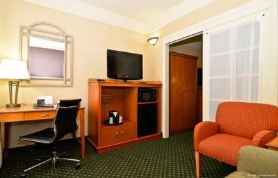 Suite Comfort Suites Mission Valley SeaWorld Area San Diego (California)