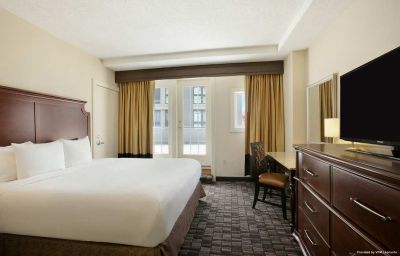 Suite Embassy Suites New Orleans - Convention Center New Orleans (Louisiana)