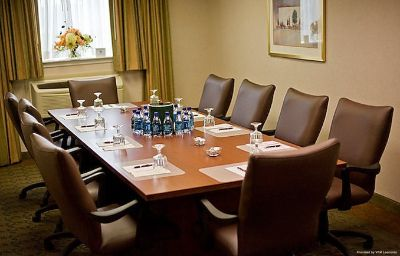 Conference room Holiday Inn Express EXTON-LIONVILLE Exton (West Whiteland, Pennsylvania)