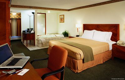 Suite Holiday Inn Express SIMI VALLEY Simi Valley (California)