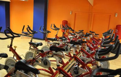 Wellness/fitness area Holiday Inn Express PHILADELPHIA-MIDTOWN Philadelphia (Pennsylvania)