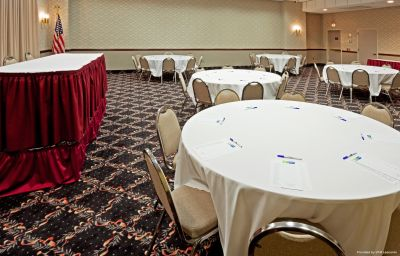 Banqueting hall Holiday Inn Express PHILADELPHIA-MIDTOWN Philadelphia (Pennsylvania)