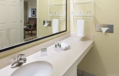 Habitación Homewood Suites Cranford