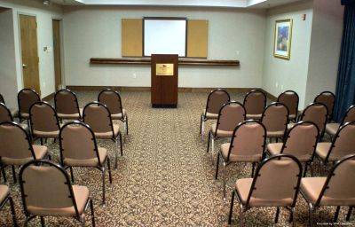 Sala de reuniones Homewood Suites by Hilton Dallas Market Center Dallas (Northeast, Texas)