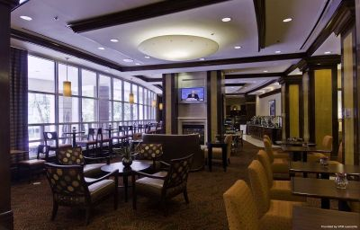 Restaurant Homewood Suites Washington-Downtown Washington (District of Columbia)