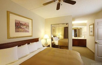 Suite Homewood Suites Washington-Downtown Washington (District of Columbia)