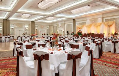 Salle de banquets Hilton Columbus at Easton Columbus (Ohio)