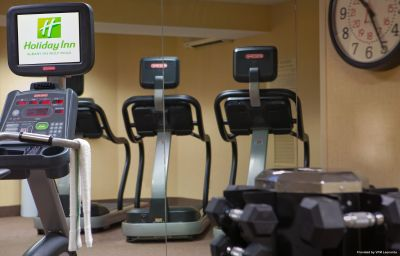 Sala spa/fitness NY - WOLF ROAD Holiday Inn ALBANY Albany (New York)