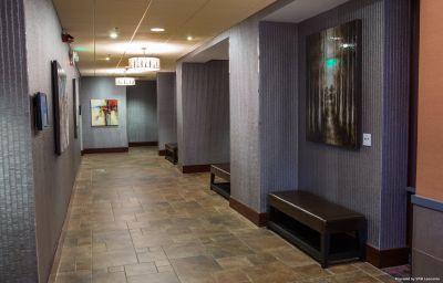 Hall Holiday Inn DOWNTOWN- MERCY AREA Des Moines (Iowa)