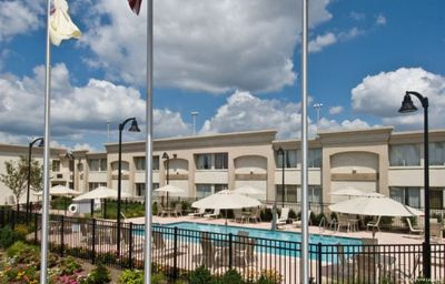 Piscina Holiday Inn CARTERET RAHWAY Carteret (New Jersey)