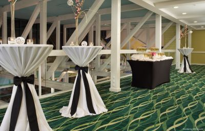 Sala de reuniones Holiday Inn VA BEACH-OCEANSIDE (21ST ST) Virginia Beach (Virginia)