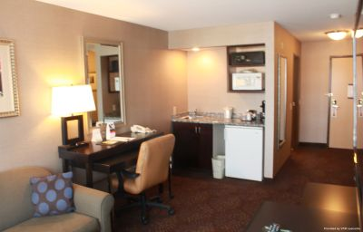 Suite Holiday Inn SEATTLE Seattle (Washington)