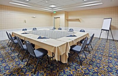 Conference room Holiday Inn SEATTLE Seattle (Washington)