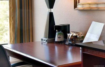 Habitación Hampton Inn Alexandria-Pentagon South VA Alexandria (Virginia)
