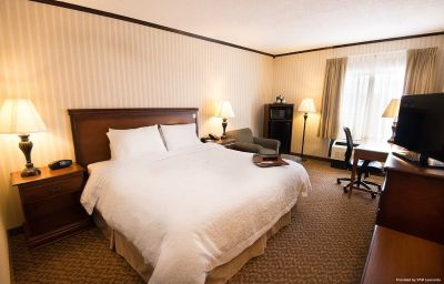 Habitación Hampton Inn Carlstadt At The Meadowl Carlstadt (New Jersey)