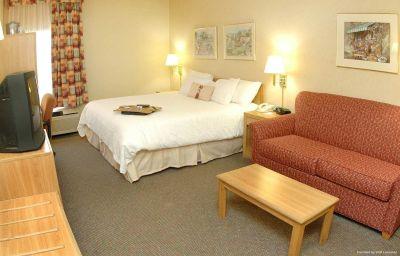 Suite Hampton Inn Janesville